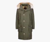 Long Arctic Parka DF