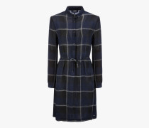 W'S Winter Crepe Dress