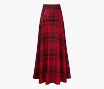 W'S Stretch Wool Skirt