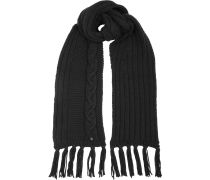 W'S PURE WINTER WOOL SCARF
