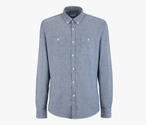 Workwear Chambray Shirt