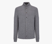 Merinos AIR Wool Button Track