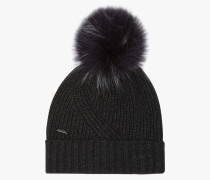 W'S SOFT WOOL HAT