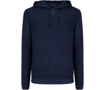 Wool Cashmere Cotton Hoodie Vanise