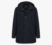 GORE-TEX SUMMER MOUNTAIN PARKA