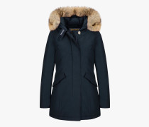 W'S Wool Lined Arctic Parka