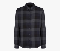 Archive Check Shirt