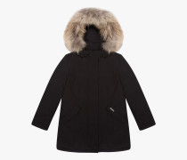 Girl Luxury Arctic Parka