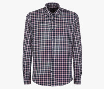 ARCHIVE FLANNEL HEMD