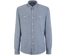 Workwear Chambray Shirt