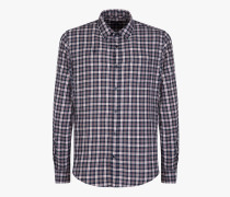 Archive Flannel Shirt