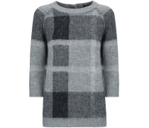 W'S Brushed Sweater Crew Neck