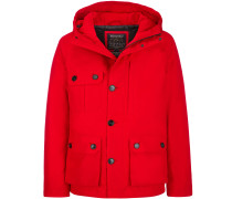 Gore-Tex Mountain Jacket