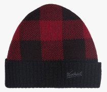 Buffalo Jacquard HAT
