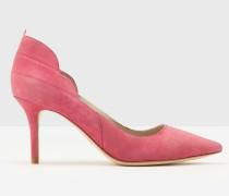 Carrie Pumps mit mittelhohem Absatz Pink Damen