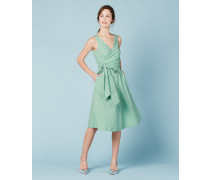 Riviera Kleid Gr�n Damen