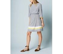 Dolly Kleid Elfenbeinfarben Damen Boden