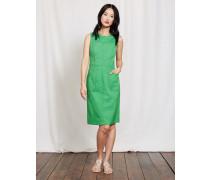 Rosa Kleid Grün Damen
