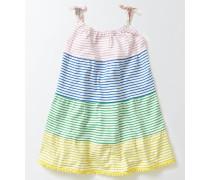 Sommerkleid aus Jersey Pink Mädchen