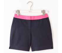 Richmond Shorts Navy Damen