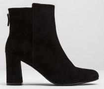 Odette Ankle Boot Schwarz Damen