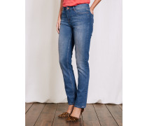 Cavendish Girlfriend-Jeans Vintage Denim Damen