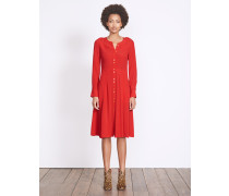 Ashbourne Kleid Red Damen