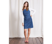 Boden damen lola kleid vintage denim damen boden 20 for Mini boden gutschein