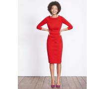 Marisa Ottoman-Kleid Red Damen