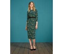 Hettie Tailliertes Kleid Green Damen