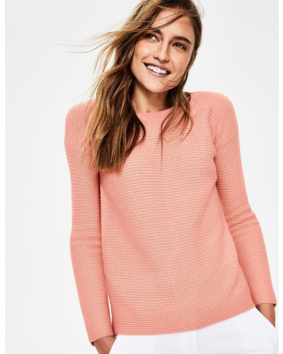 Iona Pullover Pink Damen