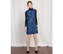 Trafalgar modisches Kleid Vintage Denim Damen