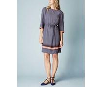 Dolly Kleid Blau Damen Boden