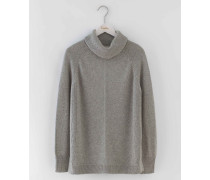 Margot Pullover Grau Damen