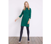 Louise Jerseytunika Green Damen