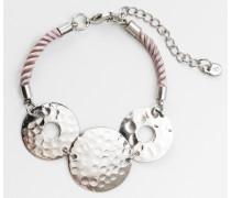 Almeria Armband Silber Damen Boden