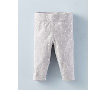 Baby-Leggings Grau
