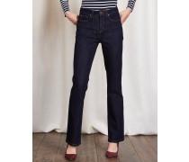 Belgravia Bootcut-Jeans Indigoblau Damen Boden