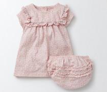 Hübsch gemustertes Jerseykleid Pink Baby Boden
