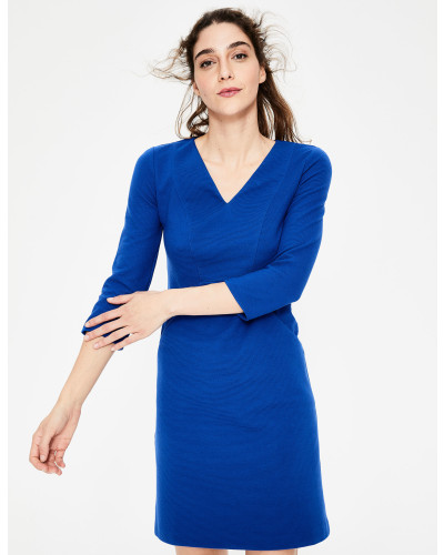 Bronte Ottomankleid Blue Damen