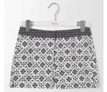 Richmond Shorts Ivory Damen
