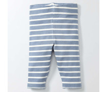 Baby-Leggings Blau