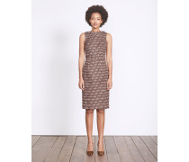 Martha Kleid Brown Damen