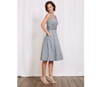 Lois Kleid Blau Damen