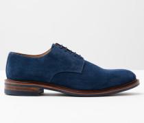 Corby Schuhe Navy Herren
