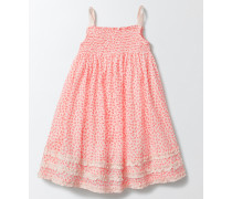 Sweet Berry Kleid Pink Mädchen