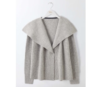 Julianne Cardigan Silver Damen