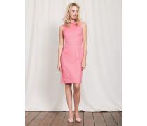 Martha Kleid Pink Damen