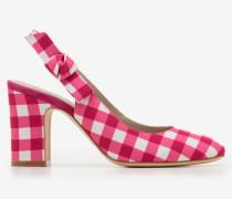 Sena Slingbackballerinas Pink Damen