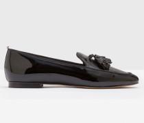 Ines Loafer Black Damen